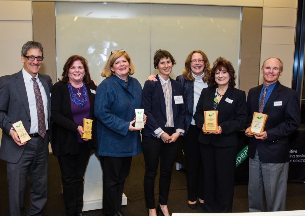 2017 EPEAT Purchaser Award Winners