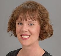 Lauren Frei